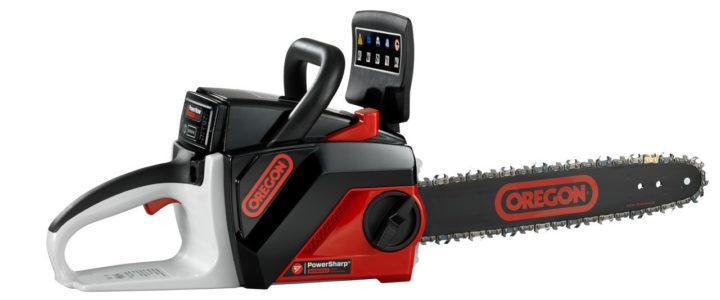 Reviews And Articles On Battery Operated Chainsaws Best Cordless